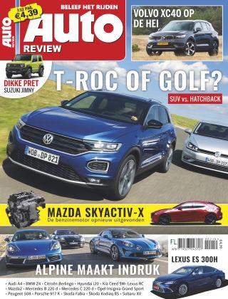 Auto Review 02-2019