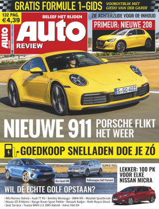 Auto Review 03-2019