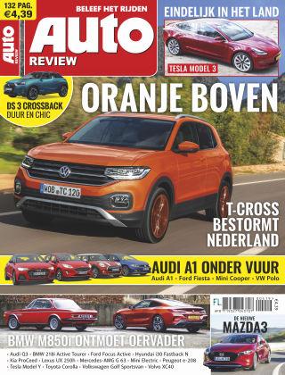 Auto Review 04-2019