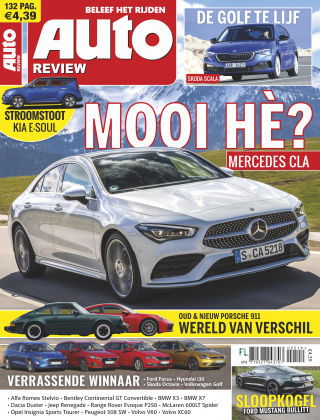Auto Review 05-2019
