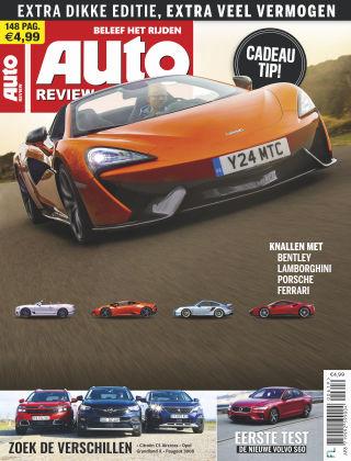 Auto Review 06-2019