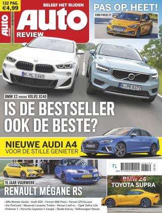 Auto Review 08-2019