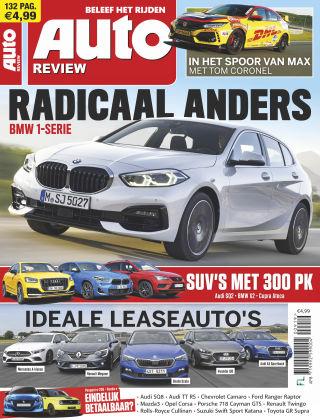 Auto Review 09-2019