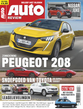 Auto Review 11-2019