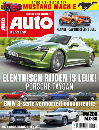 Auto Review 12-2019