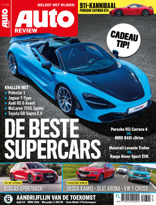 Auto Review 06-2020
