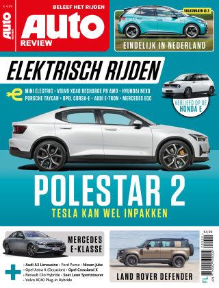 Auto Review 09-2020