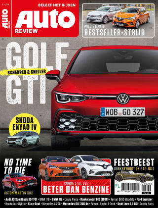 Auto Review 10-2020