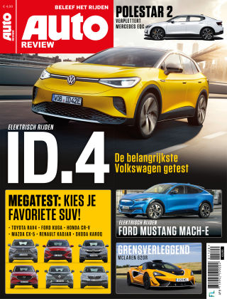 Auto Review 11-2020