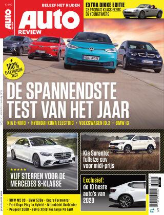 Auto Review 12-2020