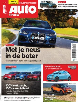 Auto Review 01-2021