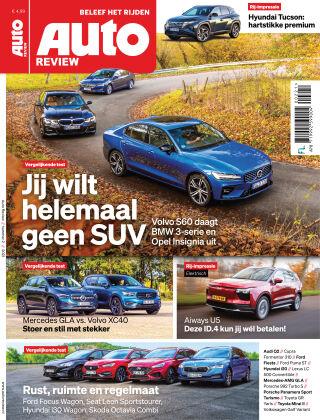 Auto Review 02-2021
