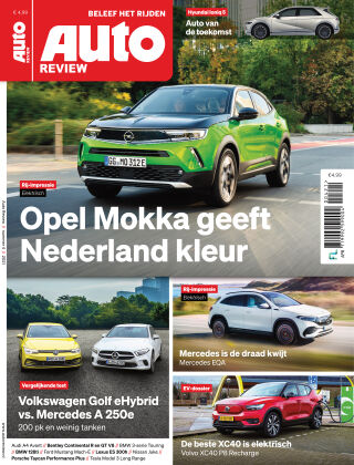 Auto Review 04-2021