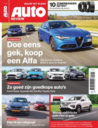 Auto Review 05-2021