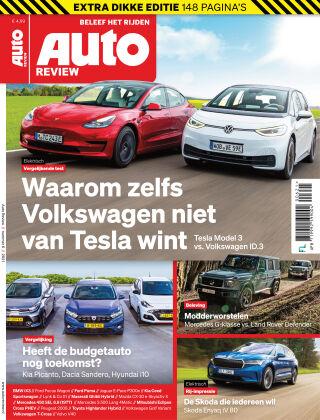 Auto Review 06-2021