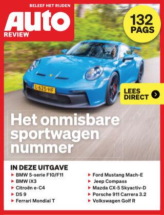 Auto Review 07-2021