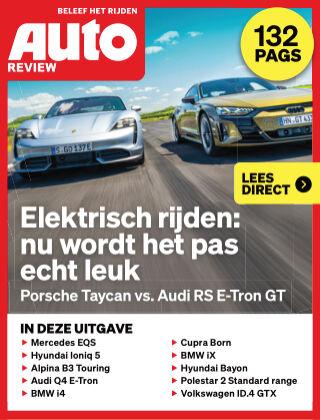 Auto Review 09-2021