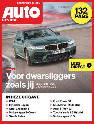 Auto Review 10-2021