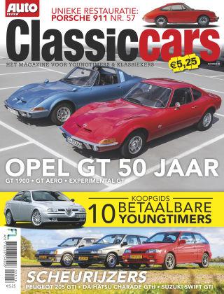 Classic Cars 25