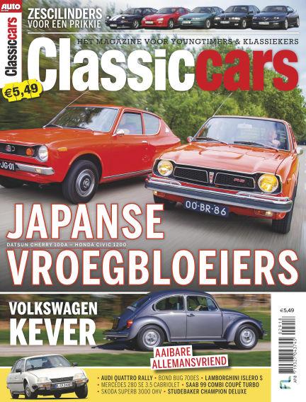 Classic Cars November 27, 2018 00:00