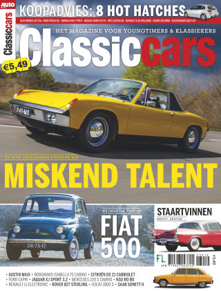 Classic Cars 30