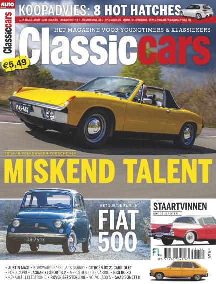 Classic Cars January 29, 2019 00:00