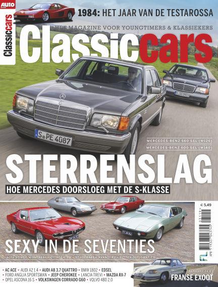 Classic Cars April 02, 2019 00:00