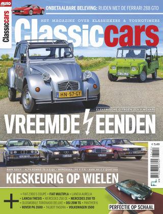 Classic Cars 34