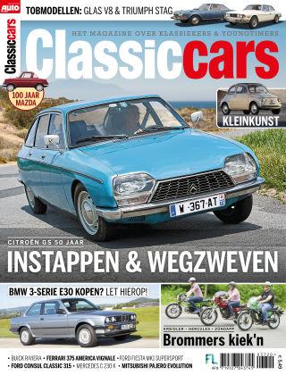 Classic Cars 37