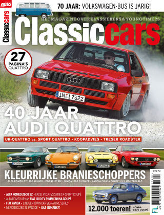 Classic Cars 38
