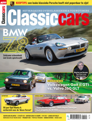 Classic Cars 40