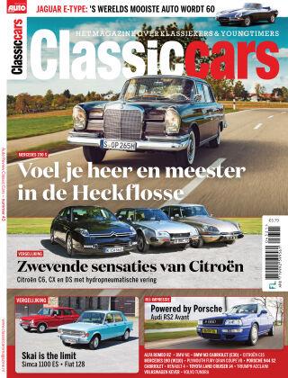 Classic Cars 43