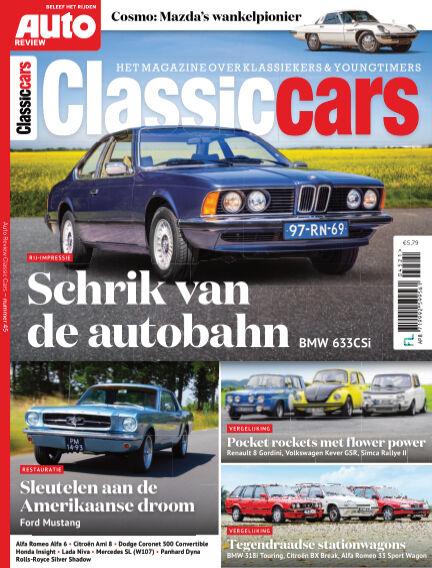 Auto's & Motor