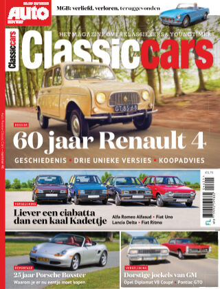 Classic Cars 46