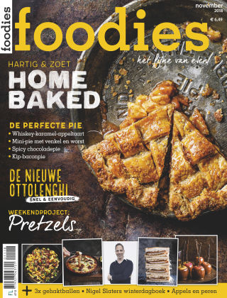 foodies - NL 11-2018