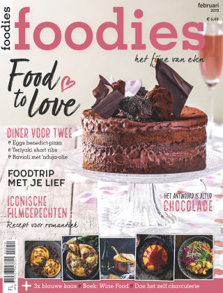 foodies - NL 02-2019
