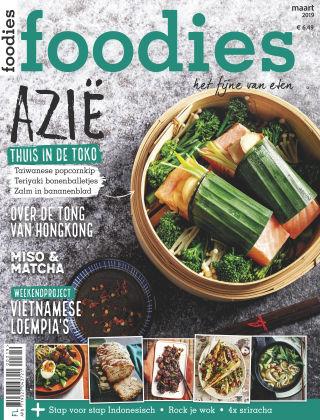 foodies - NL 03-2019