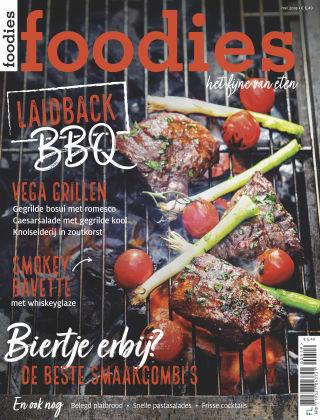 foodies - NL 05-2019