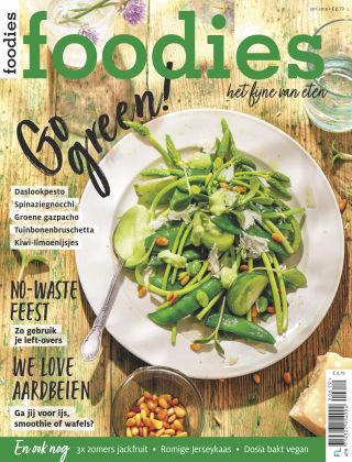foodies - NL 06-2019