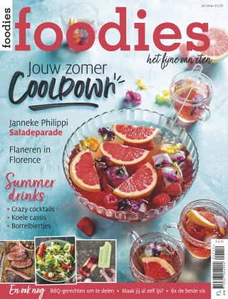 foodies - NL 07-2019