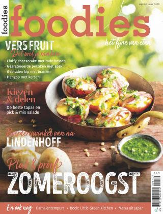 foodies - NL 08-2019