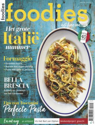 foodies - NL 09-2019