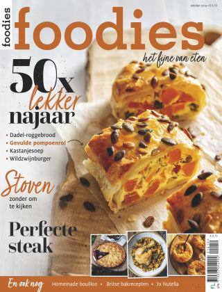 foodies - NL 10-2019