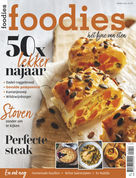 foodies - NL
