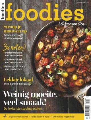 foodies - NL 11-2019