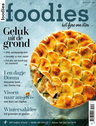 foodies - NL 01-2020