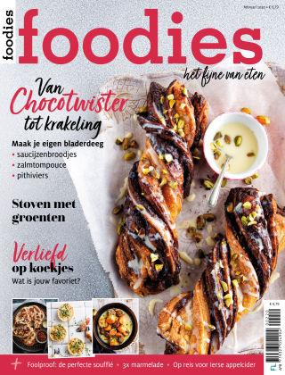 foodies - NL 02-2020