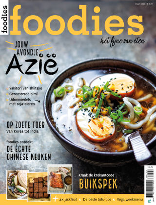 foodies - NL 03-2020