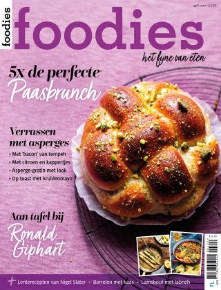 foodies - NL 04-2020