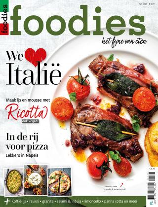 foodies - NL 05-2020